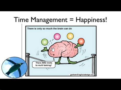 Stress management book report